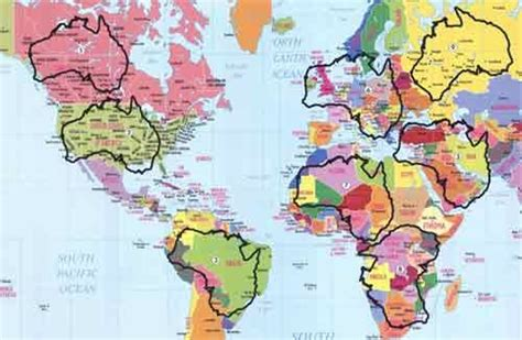 us map superimposed on europe australian maps the world visual boost to