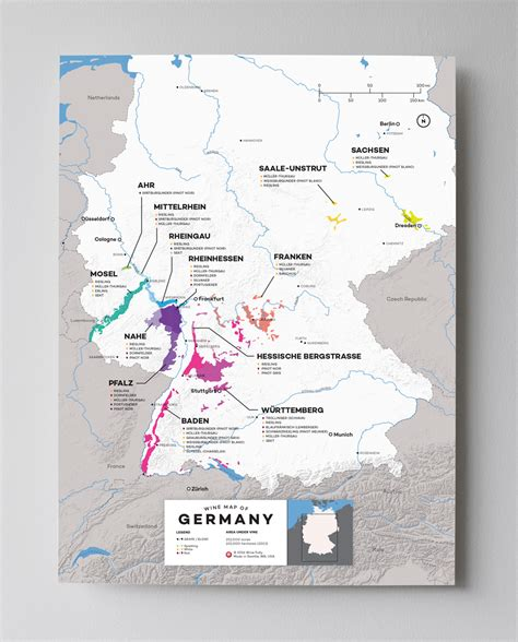 wine map updated wine maps of the world wine folly