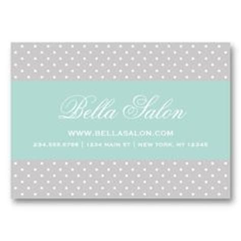 polka dot business card template 1000 images about polka dot business cards on