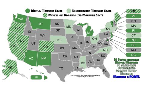 states with legal weed potential applications of medicinal marijuana