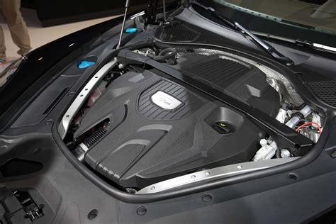 porsche rsr engine porsche confirms mid engine 911 rsr at l a debut