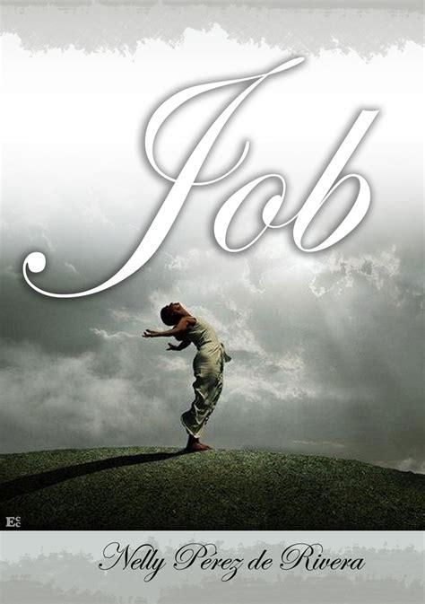 estudio biblico job 42 job estudio biblico nelly perez