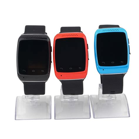 Smartwatch Iphone anti lost touch screen bluetooth smartwatch sync for iphone android q2