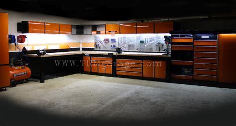 Bien Amenager Garage by Comment Bien Am 233 Nager Garage Avec Trmgarage News Auto