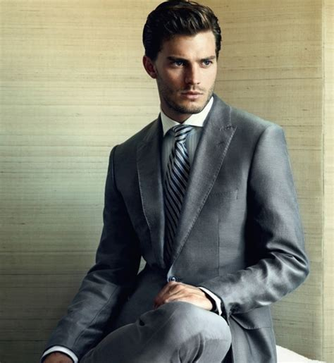 Christian Grey by Jamie Dornan Workout For 50 Shades Of Grey