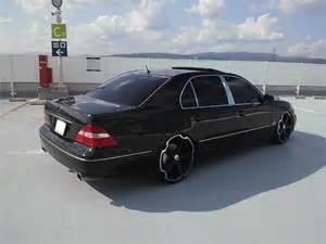Lexus Account Ls430 On 22s In Japan Club Lexus Forums