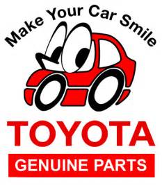 Toyota Genuine Parts Toyota Auto Parts In Orlando Florida Toyota Of Orlando
