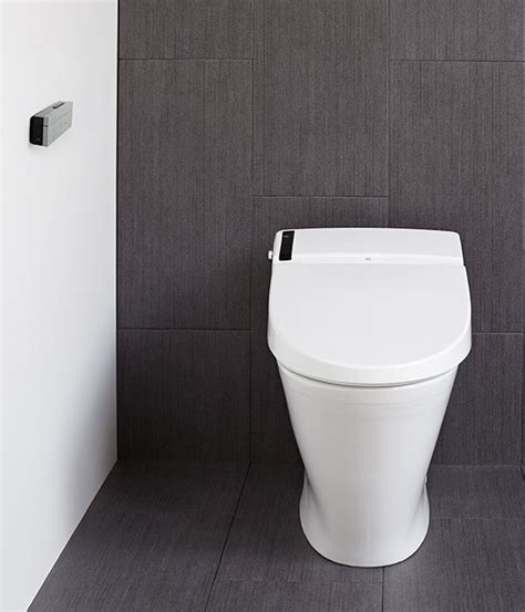Toilet Integrated Bidet smart toilet at200 integrated bidet smart toilet from dxv