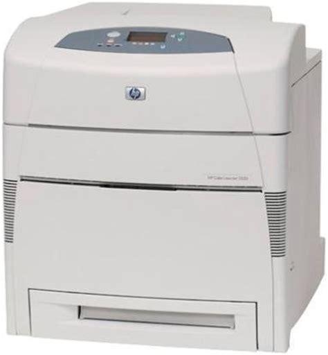 Printer Hp Color Laserjet 5550dn best hp 5550dn printer prices in australia getprice