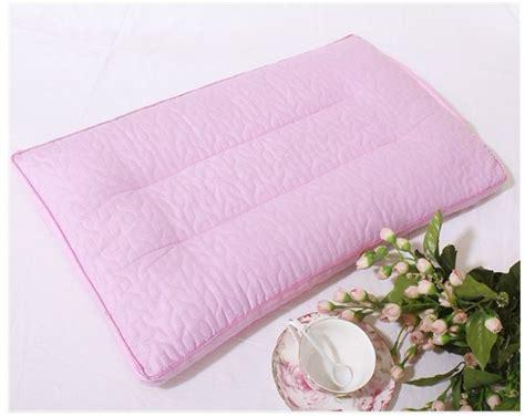 china cotton pillows filling polyester fiber china