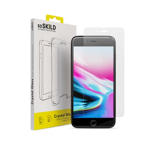 Ready Tempered Glass Norton Iphone 7 7plus 1 iphone 8 plus 7 plus tempered glass screen protector soskild