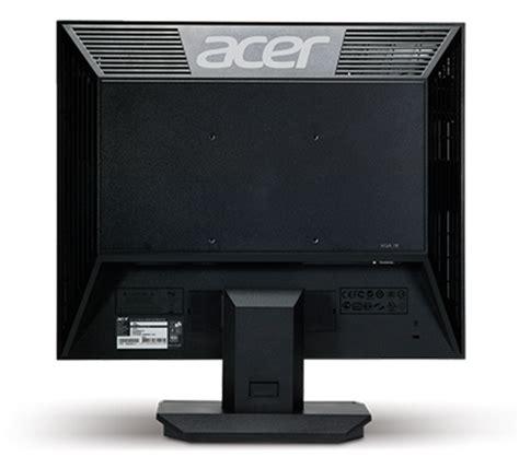 Monitor Acer V203hl v203hl monitors um dv3aa b01 acer professional solutions