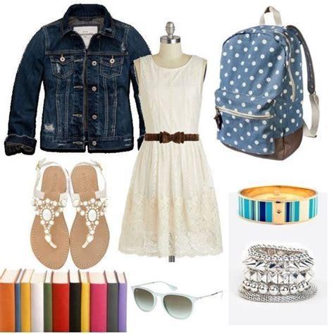 fabulous school outfit ideas  teenage girls