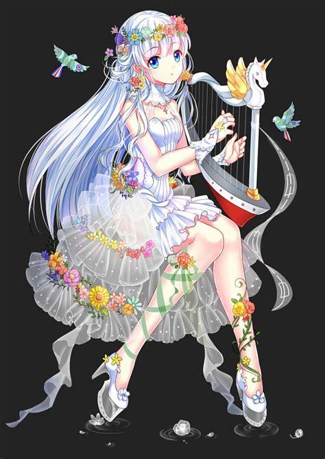 Anime Unicorn by Hms Unicorn 1 Anime Unicorns Anime