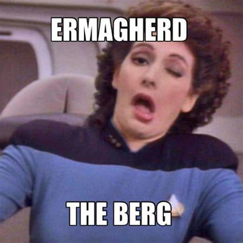 Funny Star Trek Memes - airliners net forum an august september meme troll thread