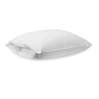 wamsutta 174 collection side sleeper white goose down pillow buy wamsutta 174 collection pure silk goose down side sleeper