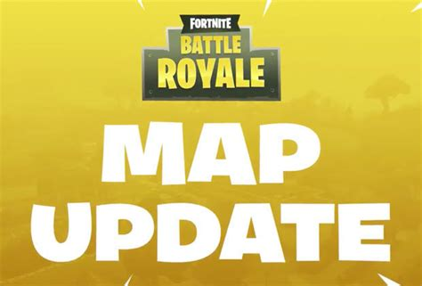 fortnite update notes fortnite map update patch notes live ahead of battle