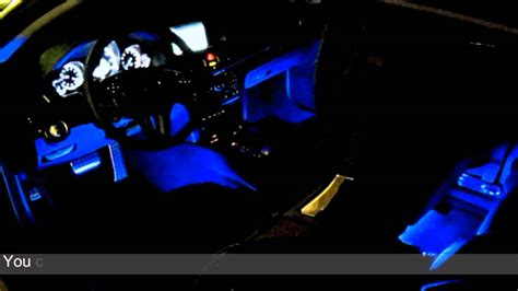 led lights car lights auto interior lighting ideas lilianduval