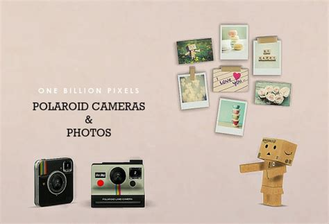 sims 4 cc clutter one billion pixels polaroid cameras photos wall decor