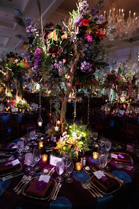 pin by hill on wedding design inspiration enchanted forest decorations enchanted