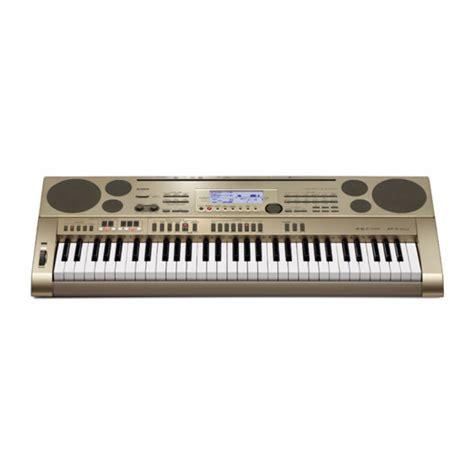 Keyboard Casio 3 Jutaan Casio At 3 Keyboards Org 61 Tu