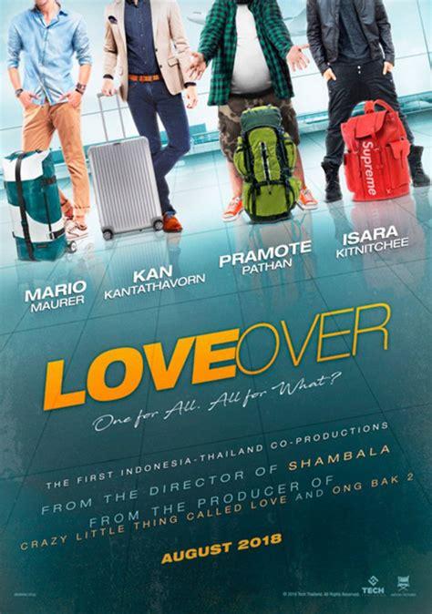 rumah kentang rilis poster teaser kapanlagi com garap film love over nation pictures kerjasama dengan