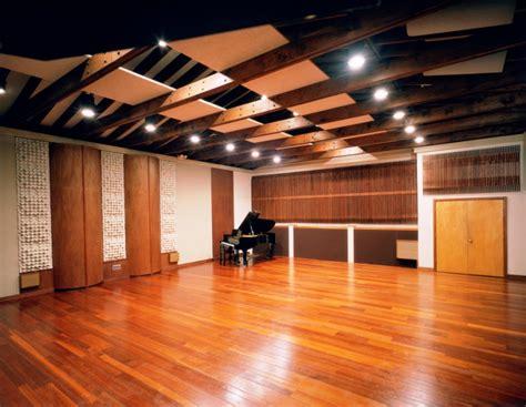 studio floor track record studio steven klein s sound control room inc