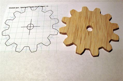 wooden gears template 5386081617 3f138946bc z jpg