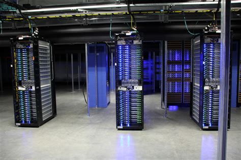 Storage Server Rack by Photo Tour Inside Facebook S New High Tech Cold Storage