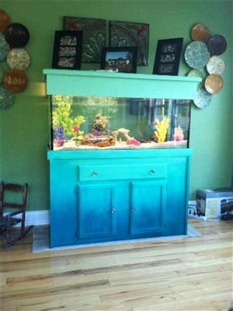 29 best ideas about fish tank on fish tanks and black spray paint