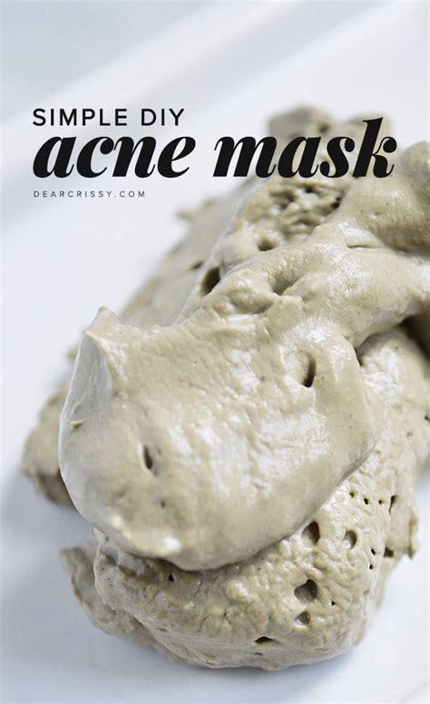 diy mask recipe mask recipes for radiant skin