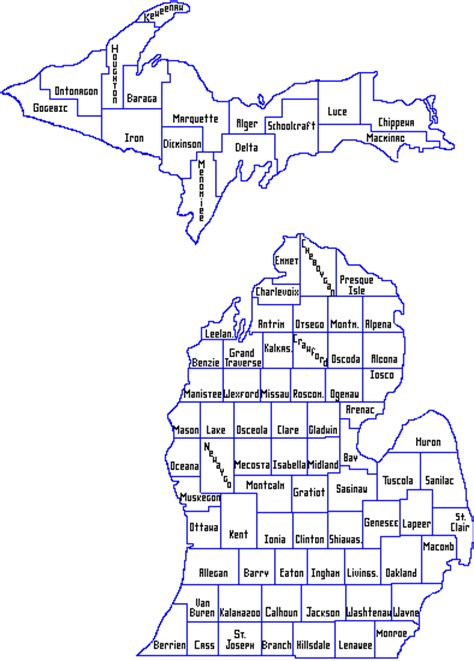 Michigan Hand Map by Helping Hand State Map Of Weatherization Operators