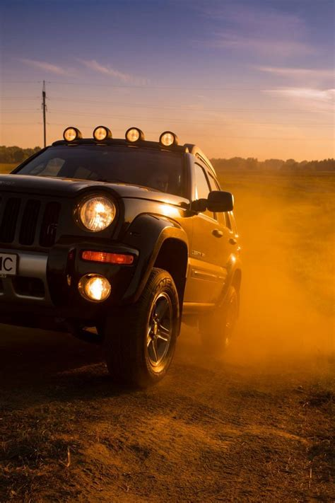 06 Jeep Liberty Renegade 25 Best Ideas About Jeep Liberty Renegade On
