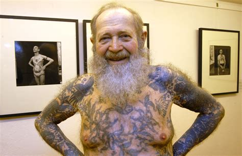 tattooed seniors images of seniors with tattoos will stay with you forever