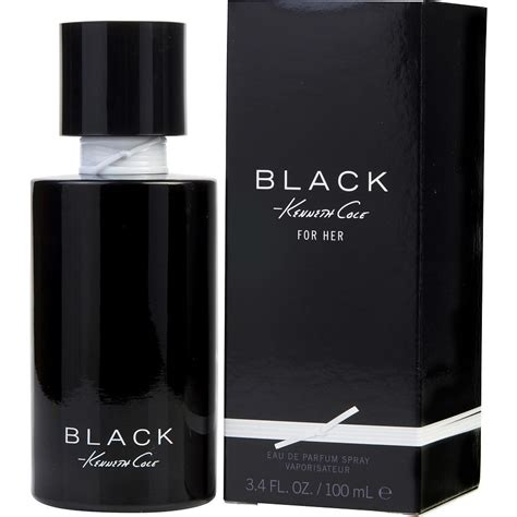 Parfum One Black kenneth cole black perfume fragrancenet 174