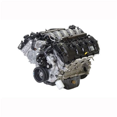 Ford Coyote Crate Engine by 2 5 0l Coyote 435 Hp Mustang Crate Engine Part