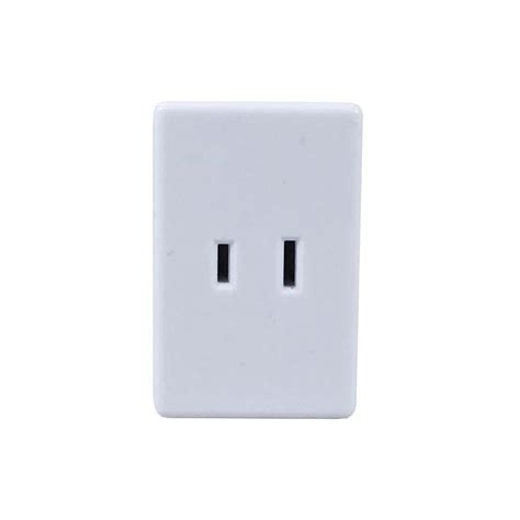 touch l switch lowes shop utilitech white touch l control at lowes com