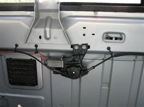 Dodge Ram Rear Window Replacement Benchtest Garage Repairing A Dodge Sliding Rear Window