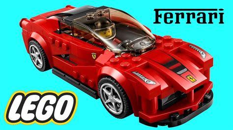 lego laferrari lego laferrari 2016 set 75899 speed