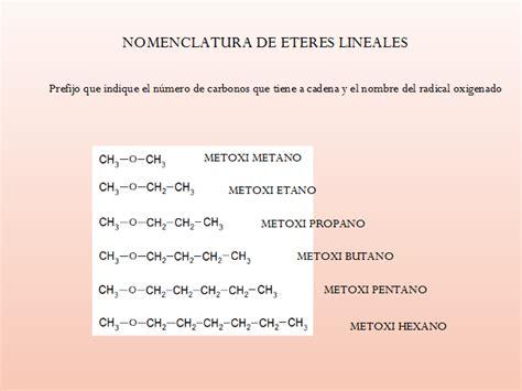 cadenas ramificadas nomenclatura balanceo de ecuaciones y nomenclatura qu 237 mica p 225 gina 2