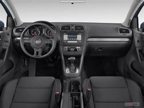 2013 Golf Interior by 2013 Volkswagen Golf Prices Reviews And Pictures U S