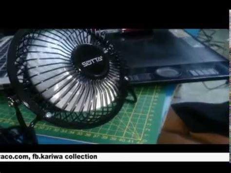 Miyako Exhaust Fan 12in Ket1201 rafie kipas angin fyuh doovi