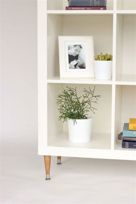 Office Desk Plants by The Best Ikea Kallax Hacks And 20 Different Ways To Use Them