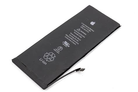 Unik Battery Apple Battery Iphone 6 Original Apn 616 0806 T1910 1 oemdealers