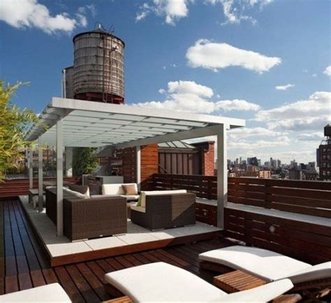 house plans with roof deck terrace 35 beautiful pergola designs ideas ultimate home ideas