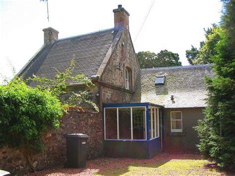 Carmichael Cottages by West Cottage Carmichael Estate
