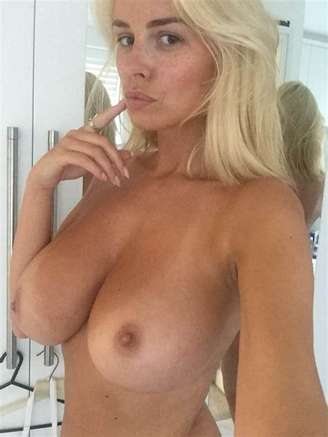 Rhian Sugden Nude Thefappening