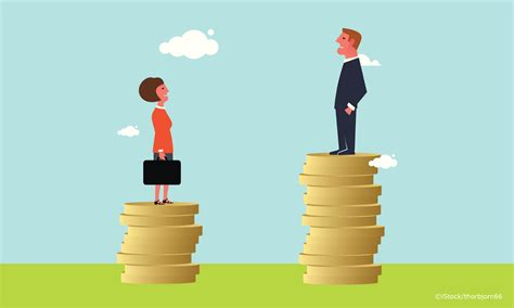 unequal wages social enterprises should chion equal pay huffpost