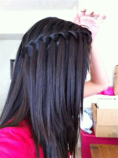 how to make easy hairstyles for eid simple eid hair style for girls hairzstyle com