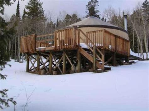 Donley Cabin National Forest by At An Elevation Of 9 335 2 845 Meters Visitors Are